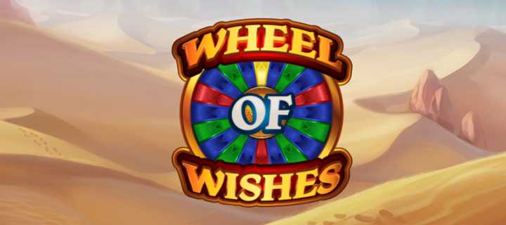 Wheel of wiches